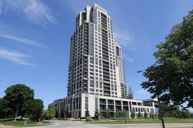 6 Eva Rd #210, Toronto, ON M9C 4Z5 (#W4913560) :: The Ramos Team