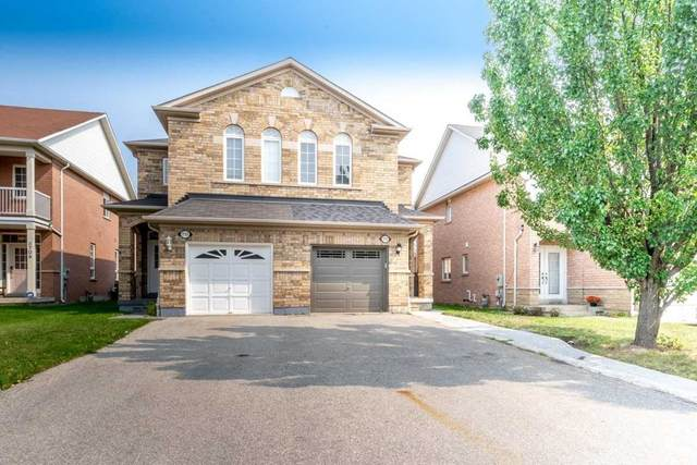 3703 Golden Locust Dr, Mississauga, ON L5N 8N8 (#W4913905) :: The Ramos Team