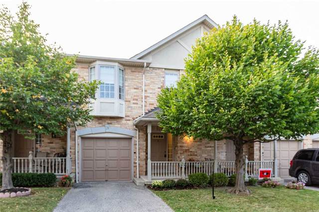 7385 Magistrate Terr #21, Mississauga, ON L5W 1W8 (#W4914170) :: The Ramos Team