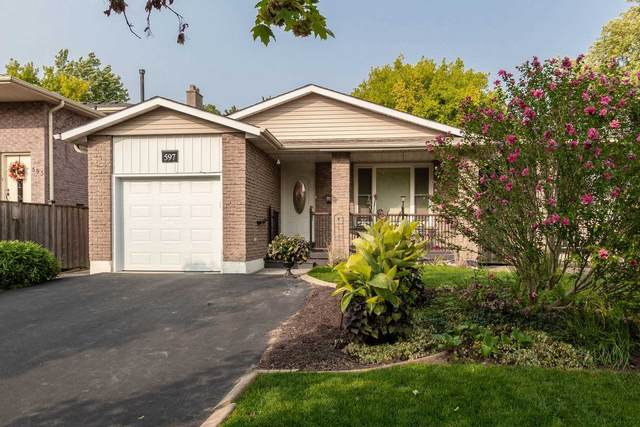 597 Beaver Crt, Milton, ON L9T 4A8 (#W4914241) :: The Ramos Team