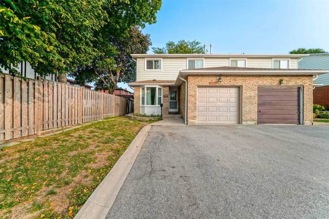 1551 Corkstone Gl, Mississauga, ON L4W 2E8 (#W4914293) :: The Ramos Team