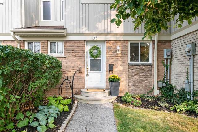 561 Childs Dr #47, Milton, ON L9T 5G2 (#W4914327) :: The Ramos Team