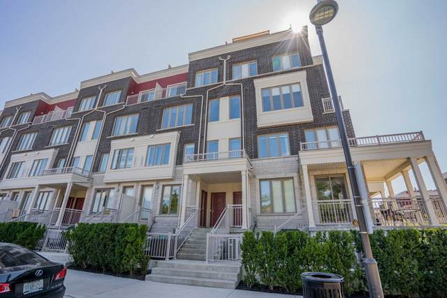 145 Long Branch Ave #3, Toronto, ON M8W 0A9 (#W4914515) :: The Ramos Team