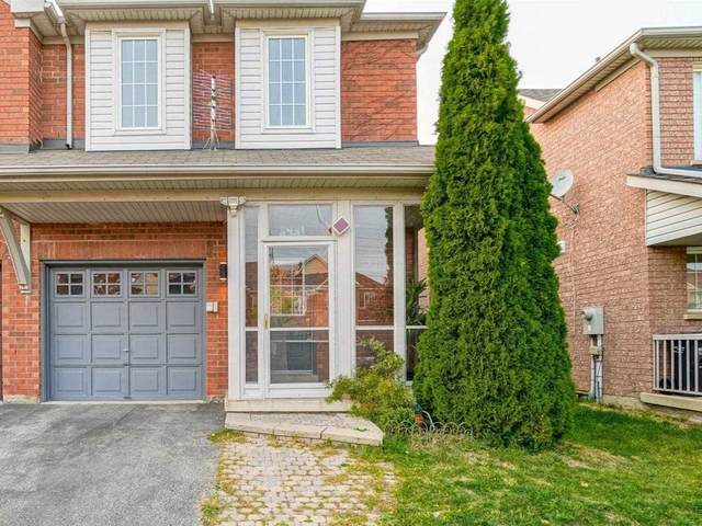 3431 Angel Pass Dr, Mississauga, ON L5M 7N5 (#W4914618) :: The Ramos Team