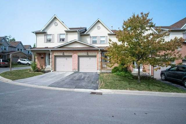 2355 W Fifth Line #49, Mississauga, ON L5K 2M8 (#W4914712) :: The Ramos Team