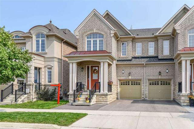 3051 Isaac Ave, Oakville, ON L6M 0S7 (#W4914782) :: The Ramos Team