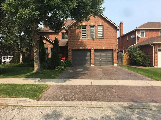 2757 Rosewood Lane, Oakville, ON L6J 7M3 (#W4914933) :: The Ramos Team