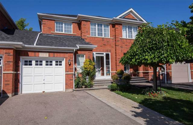 5875 Chalfont Cres, Mississauga, ON L5M 6K6 (#W4914999) :: The Ramos Team