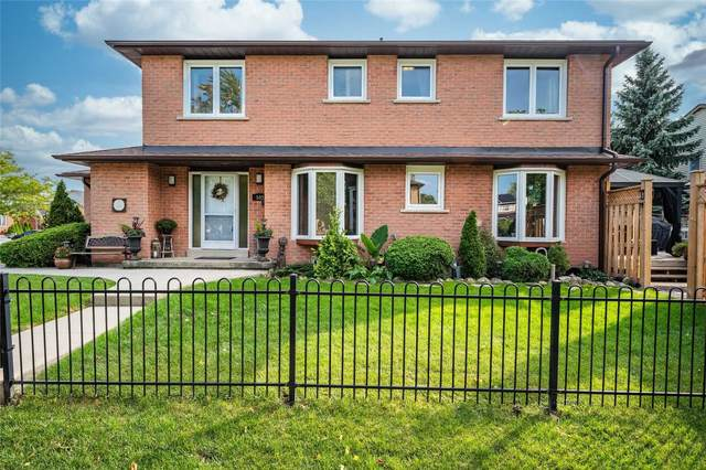 503 Hayward Cres, Milton, ON L9T 4P2 (#W4915108) :: The Ramos Team