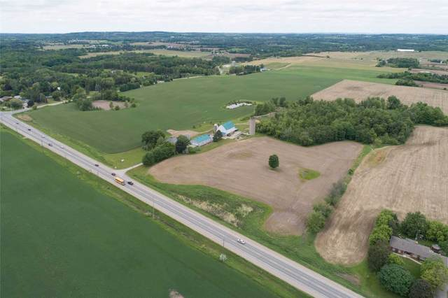 14901 Highway 50, Caledon, ON L7E 3E3 (#W4915119) :: The Ramos Team