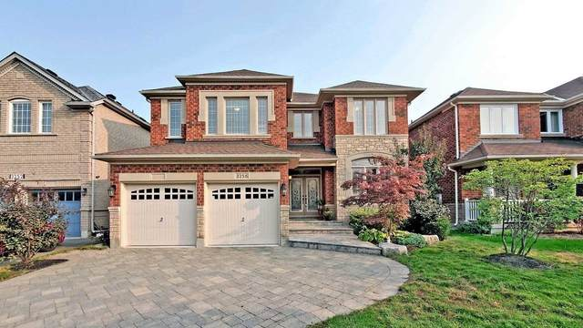 3256 Topeka Dr, Mississauga, ON L5M 7V1 (#W4915530) :: The Ramos Team