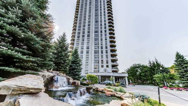 1900 The Collegeway Way #1501, Mississauga, ON L5L 5Y8 (#W4915846) :: The Ramos Team