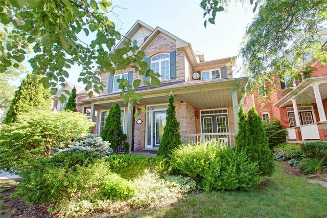 7035 Baskerville Run, Mississauga, ON L5W 1A2 (#W4916304) :: The Ramos Team