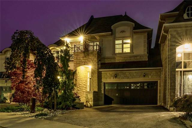 2295 Wuthering Heights Way, Oakville, ON L6M 0E7 (#W4916628) :: The Ramos Team