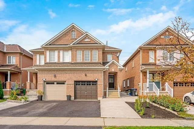 3683 Partition Rd, Mississauga, ON L5N 8P4 (#W4916723) :: The Ramos Team