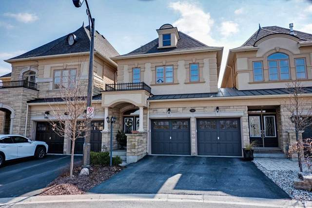 2362 Chateau Common, Oakville, ON L6M 0S1 (#W4916862) :: The Ramos Team