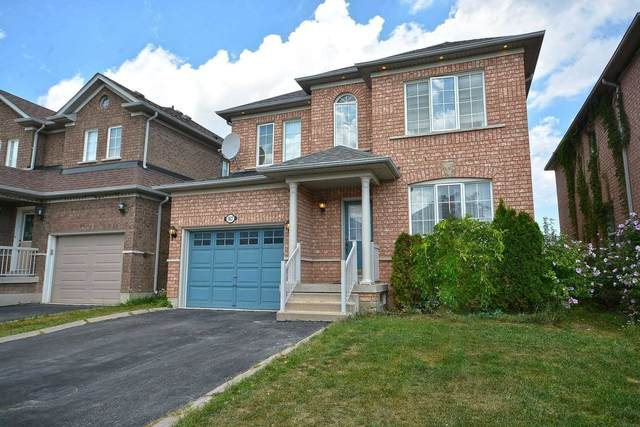 5827 E Rainspring Dr, Mississauga, ON L5M 6X6 (#W4917456) :: The Ramos Team