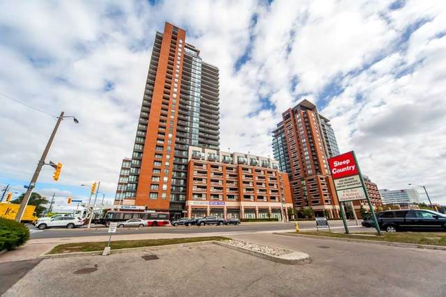830 W Lawrence Ave #2412, Toronto, ON M6A 1C3 (#W4917557) :: The Ramos Team