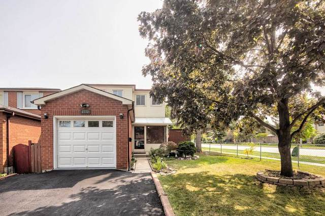 2772 Willowmore Way, Mississauga, ON L5N 3N9 (#W4917571) :: The Ramos Team