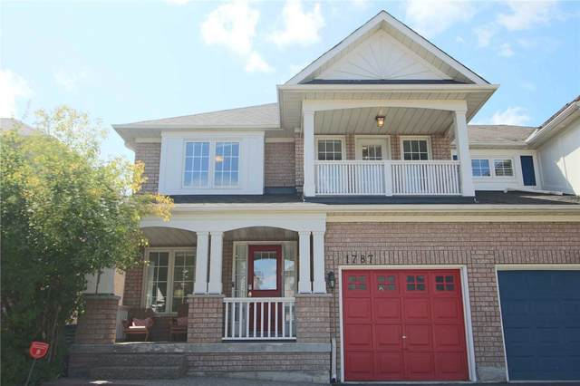 1787 Samuelson Circ, Mississauga, ON L5N 7Z6 (#W4917659) :: The Ramos Team