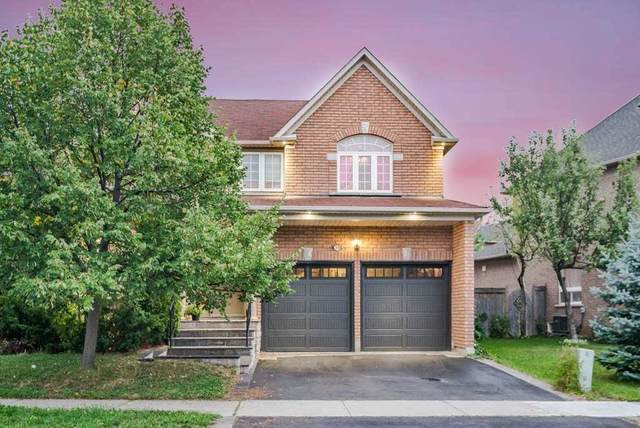 2295 Stratus Dr, Oakville, ON L6M 4Z8 (#W4918067) :: The Ramos Team