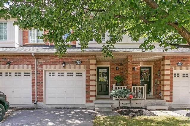 187 Margaret Dr, Oakville, ON L6K 2W2 (#W4918107) :: The Ramos Team