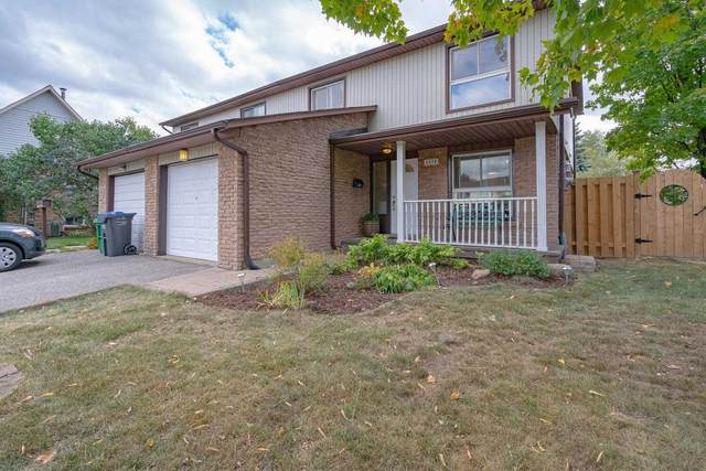 6378 Atherly Cres, Mississauga, ON L5N 2J2 (#W4918184) :: The Ramos Team