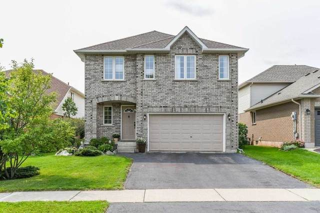 2942 Darien Rd, Burlington, ON L7M 4K3 (#W4918256) :: The Ramos Team