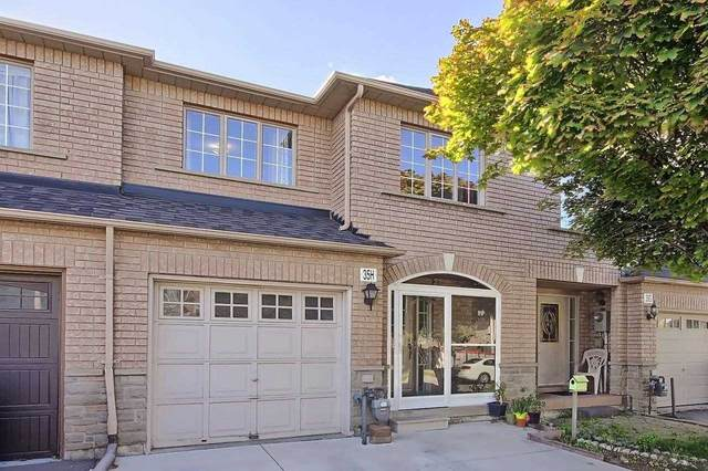 35H View Green Cres, Toronto, ON M9W 7E1 (#W4918301) :: The Ramos Team
