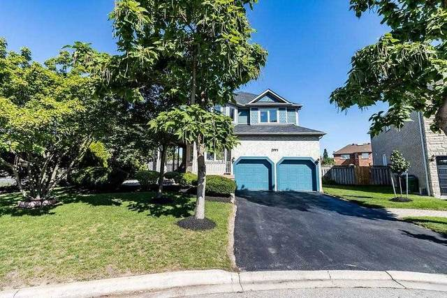 2991 Wisteria Crt, Mississauga, ON L5M 5V5 (#W4918311) :: The Ramos Team