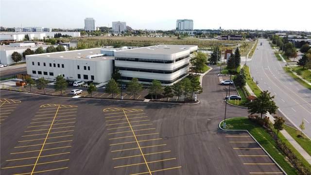 320 Matheson Blvd, Mississauga, ON L5R 4G7 (#W4918370) :: The Ramos Team