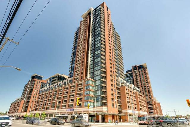 830 W Lawrence Ave #445, Toronto, ON M6A 0B6 (#W4918385) :: The Ramos Team
