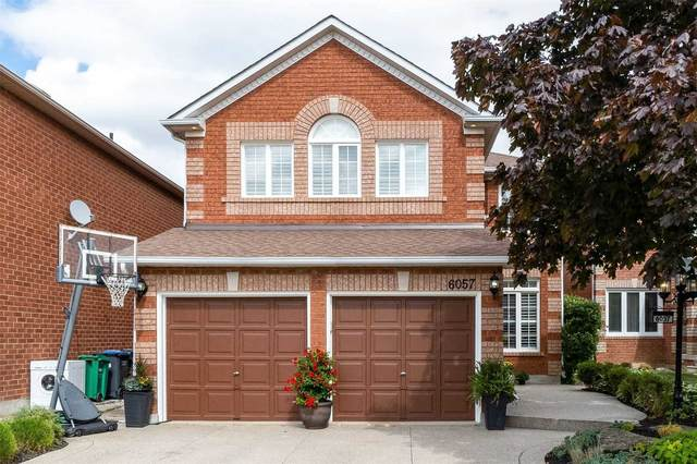 6057 Maple Gate Circ, Mississauga, ON L5N 7B1 (#W4918422) :: The Ramos Team