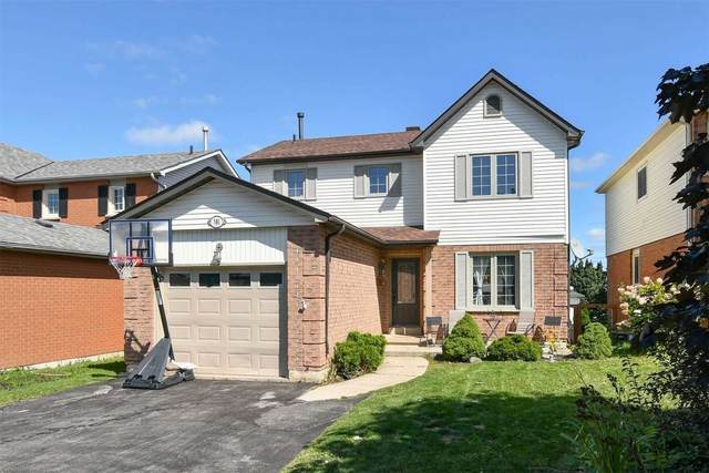581 College Ave, Orangeville, ON L9W 4S5 (#W4918467) :: The Ramos Team