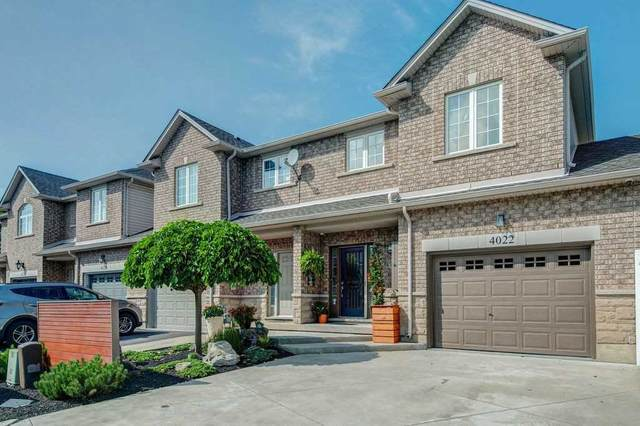 4022 Alexan Cres, Burlington, ON L7M 5A8 (#W4918739) :: The Ramos Team