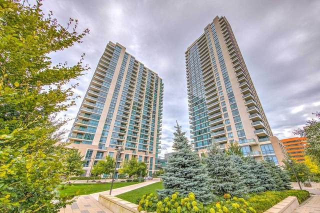 215 Sherway Gardens Rd #1403, Toronto, ON M9C 0A4 (#W4918741) :: The Ramos Team