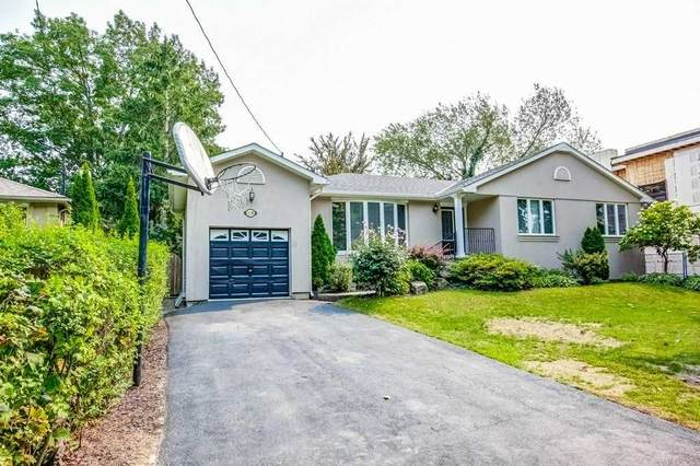 1138 Shaw St, Oakville, ON L6L 2S2 (#W4918755) :: The Ramos Team