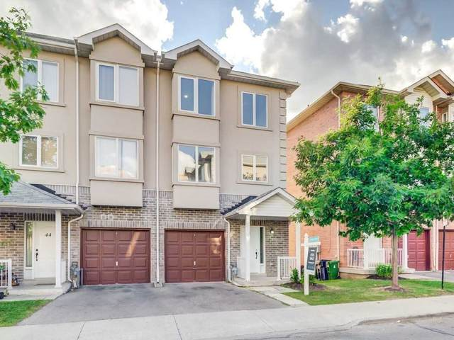 3059 W Finch Ave #45, Toronto, ON M9M 0A7 (#W4918837) :: The Ramos Team