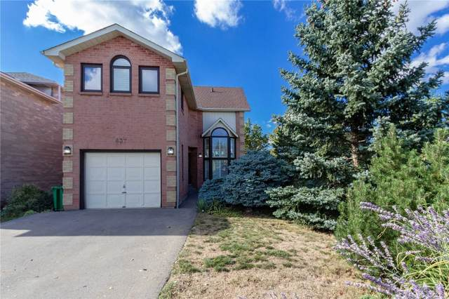 837 Apple Gate Crt, Mississauga, ON L5C 4L8 (#W4918876) :: The Ramos Team