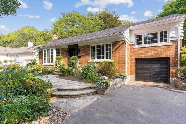 383 River Side Dr, Oakville, ON L6K 3N6 (#W4918917) :: The Ramos Team