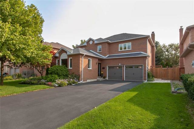 360 March Cres, Oakville, ON L6H 5X7 (#W4918946) :: The Ramos Team