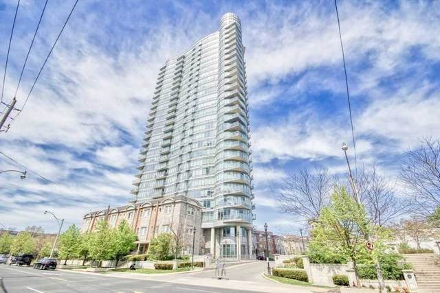 15 Windermere Ave #410, Toronto, ON M6S 5A2 (#W4919319) :: The Ramos Team