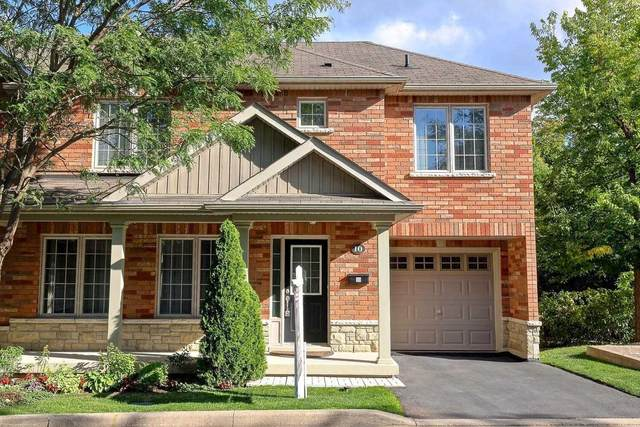 3040 W Fifth Line #10, Mississauga, ON L5L 0A4 (#W4919487) :: The Ramos Team