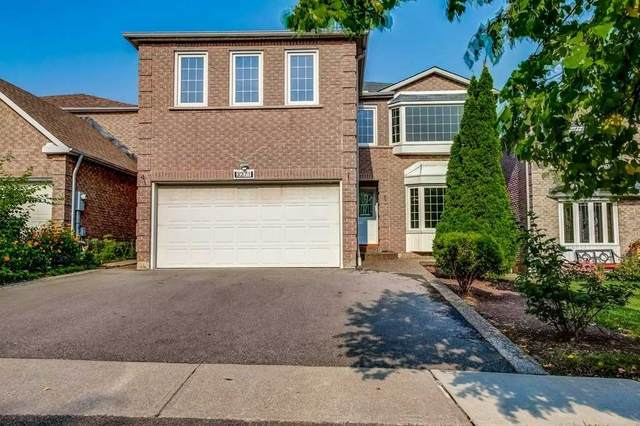 3271 Bethune Rd, Mississauga, ON L5L 4P9 (#W4919795) :: The Ramos Team