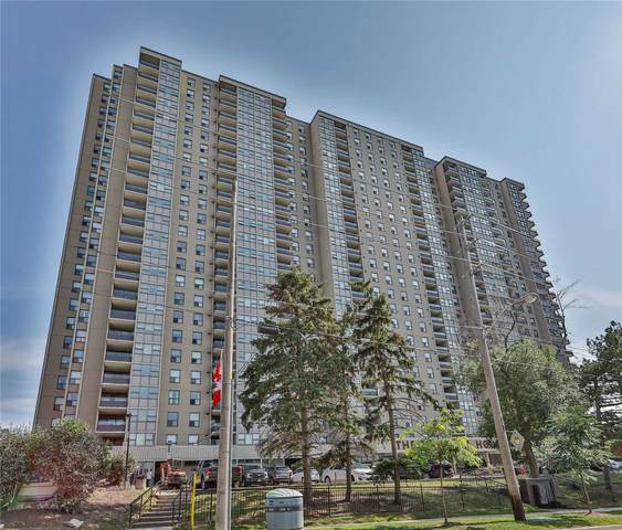 75 Emmett Ave #316, Toronto, ON M6M 5A7 (#W4919856) :: The Ramos Team