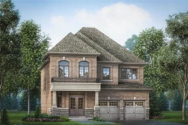 159 Bowbeer Rd, Oakville, ON L6H 0M3 (#W4920236) :: The Ramos Team