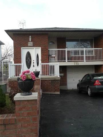 732 Eaglemount Cres, Mississauga, ON L5C 1N9 (#W4921762) :: The Ramos Team