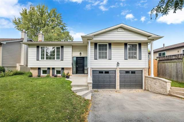 471 Sparling Cres, Burlington, ON L7L 5J3 (#W4921764) :: The Ramos Team