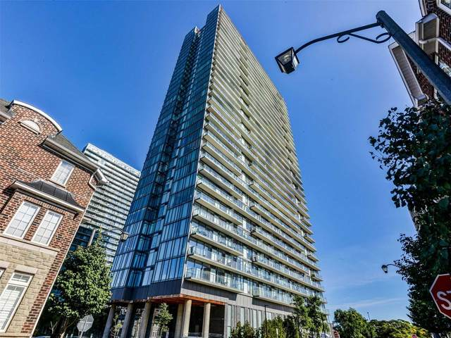 105 The Queensway Ave #404, Toronto, ON M6S 5B5 (#W4921881) :: The Ramos Team