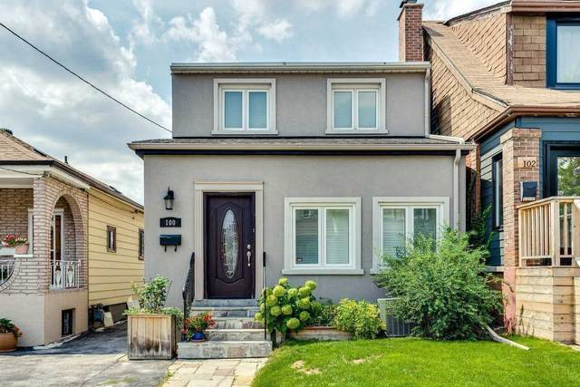 100 Sellers Ave, Toronto, ON M6E 3T6 (#W4922885) :: The Ramos Team